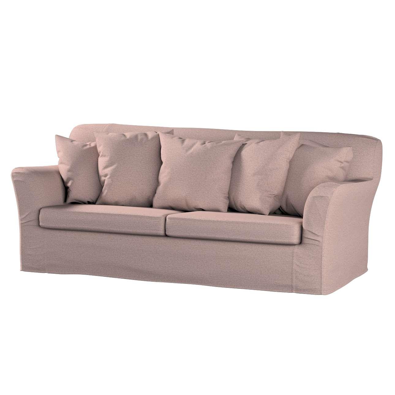 Pokrowiec na sofę Tomelilla 3-osobową rozkładaną w kolekcji Madrid, tkanina: 161-88