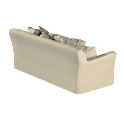 Pokrowiec na sofę Tomelilla 3-osobową rozkładaną w kolekcji City, tkanina: 704-80