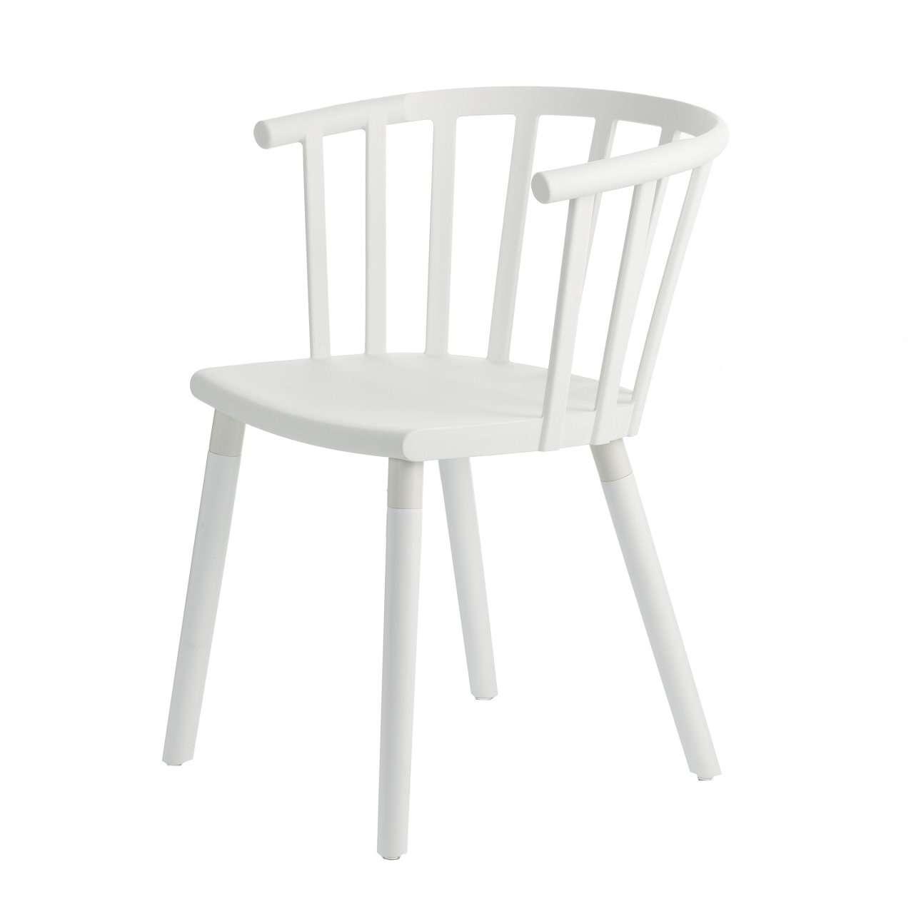 Dekoria Krzesło Madlen White