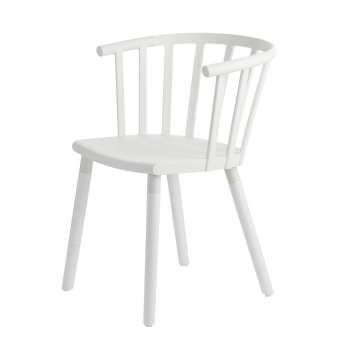 Krzesło Madlen White
