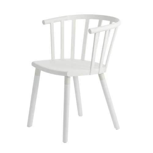Židle Madlen White