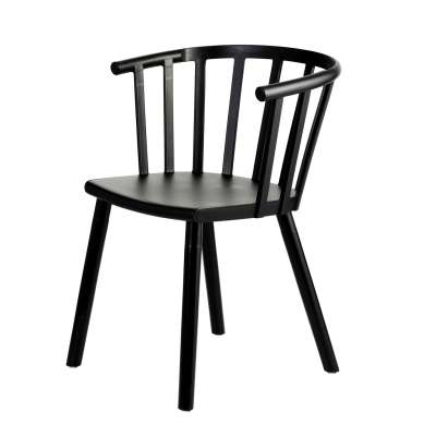 Krzesło Madlen Black