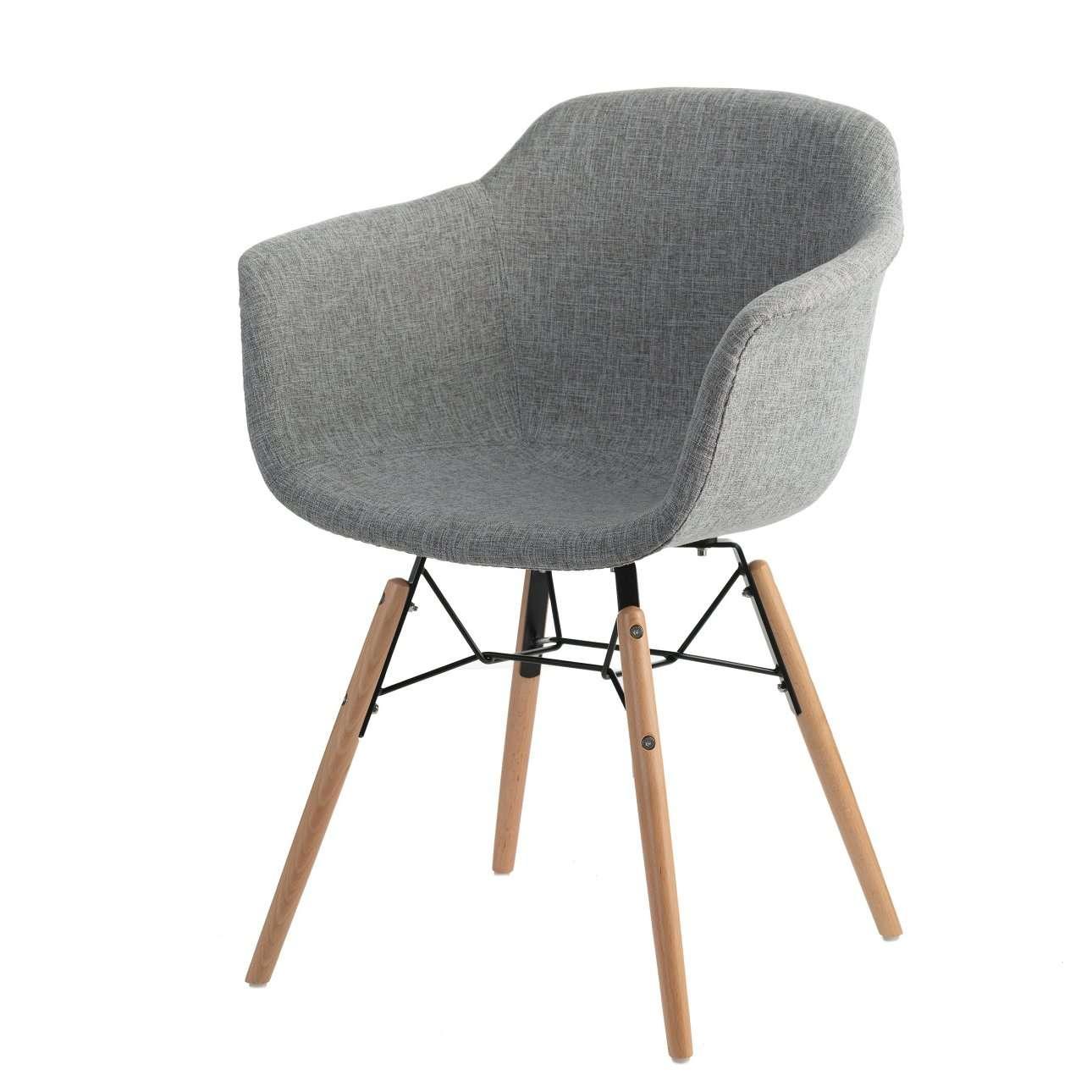 Židle Sogo Gray