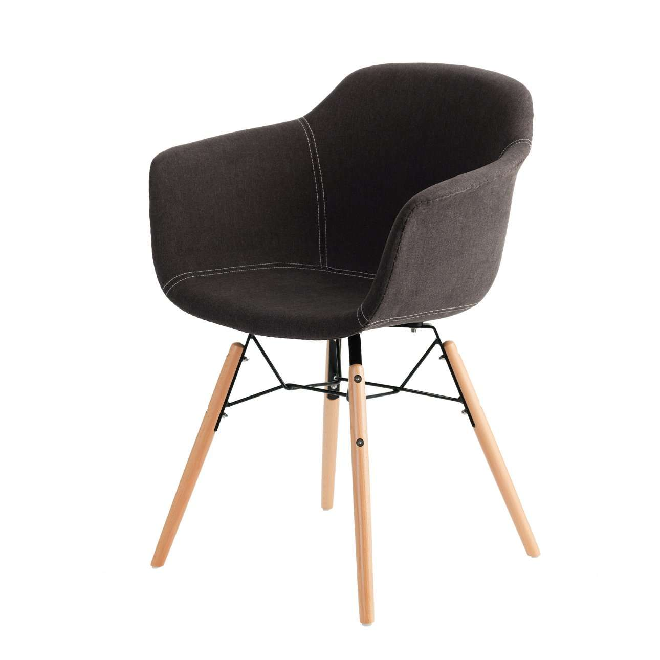 Dekoria Krzesło Sogo Brown