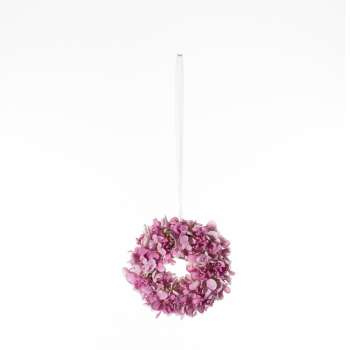 Wianek Flowers rose 26cm