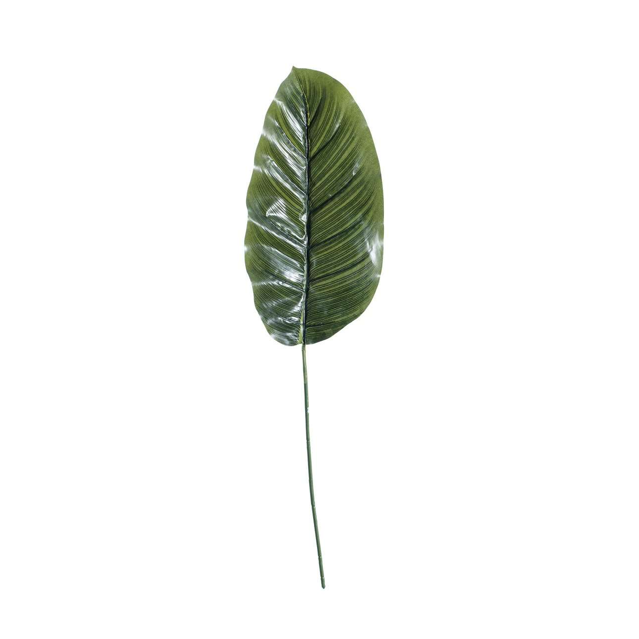 Artifical Banana Tree Leaf H 66 cm