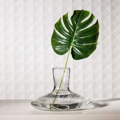 Artifical Monstera Plant Leaf 23 cm x 55 cm Artificial Flowers and  Faux Plants - Dekoria.co.uk