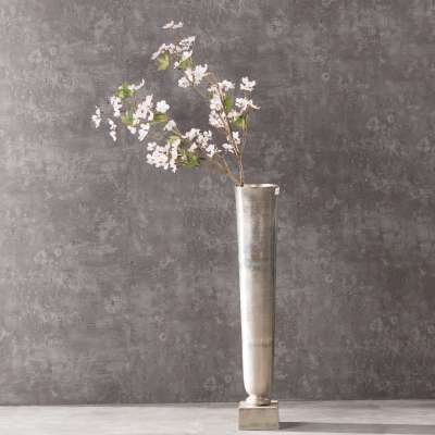 Artifical Apple Tree Twig with Pink Blossom H 105 cm Artificial Flowers and  Faux Plants - Dekoria.co.uk