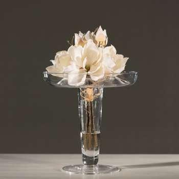 Bukiet Magnolii cream wys. 32cm