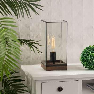Lampa stojąca Askjer wys. 33cm