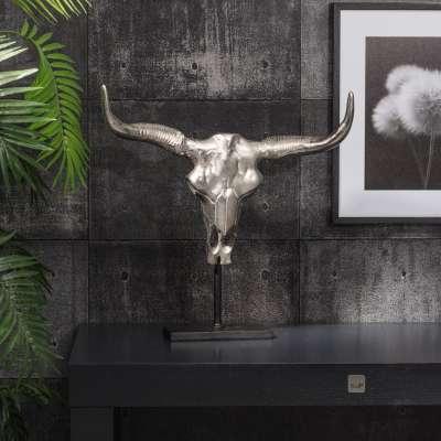 Dekoration Bison 56cm