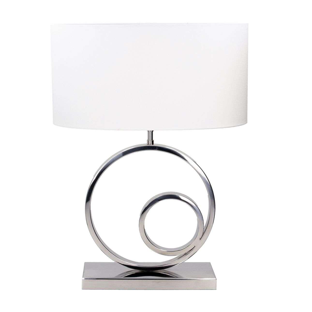 Tischlampe Omega 40cm