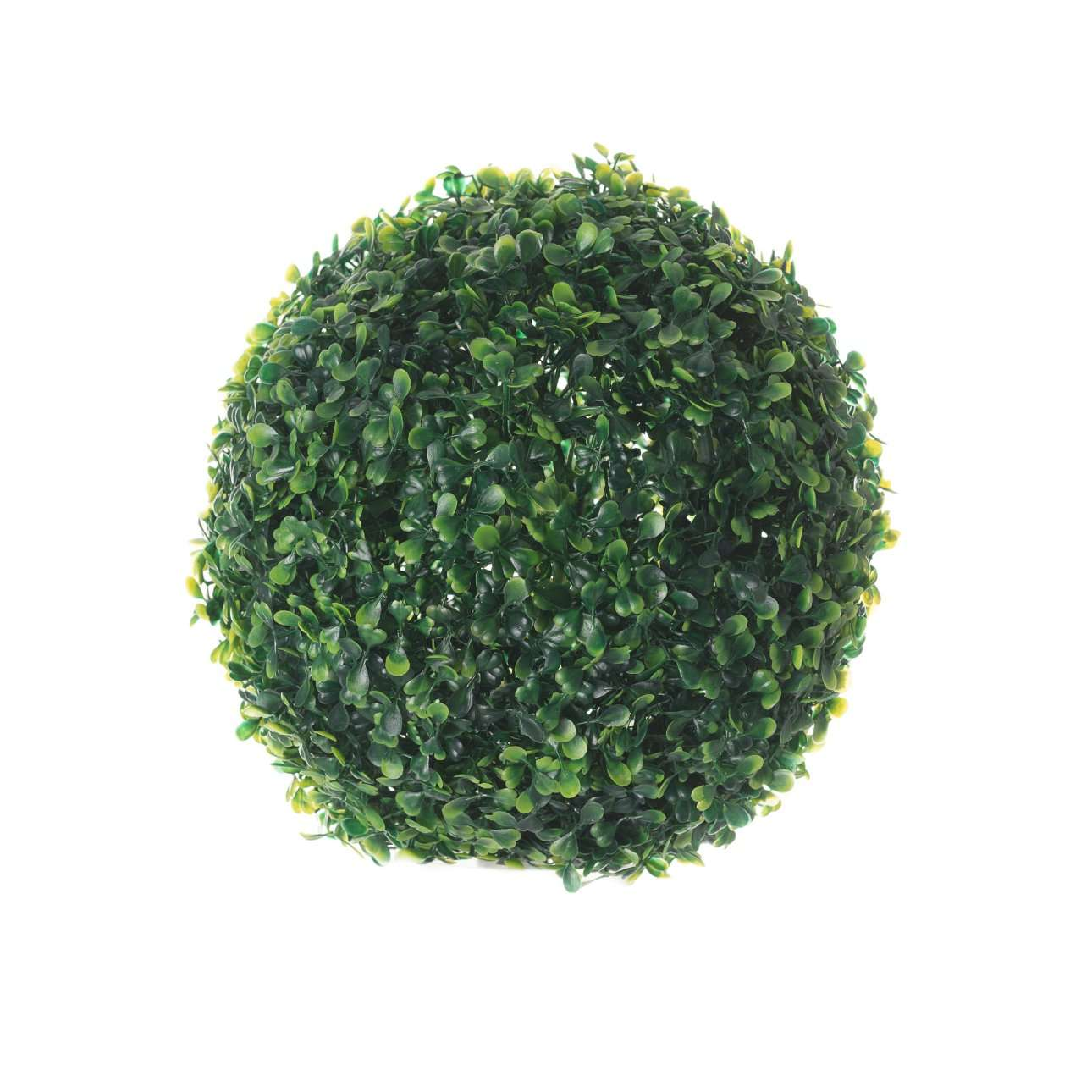 Artificial Topiary Boxwood Ball Dia 25 cm
