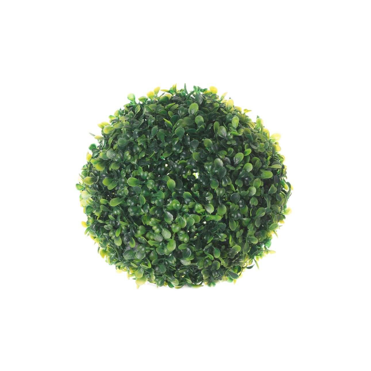 Artificial Topiary Boxwood Ball Dia 21 cm