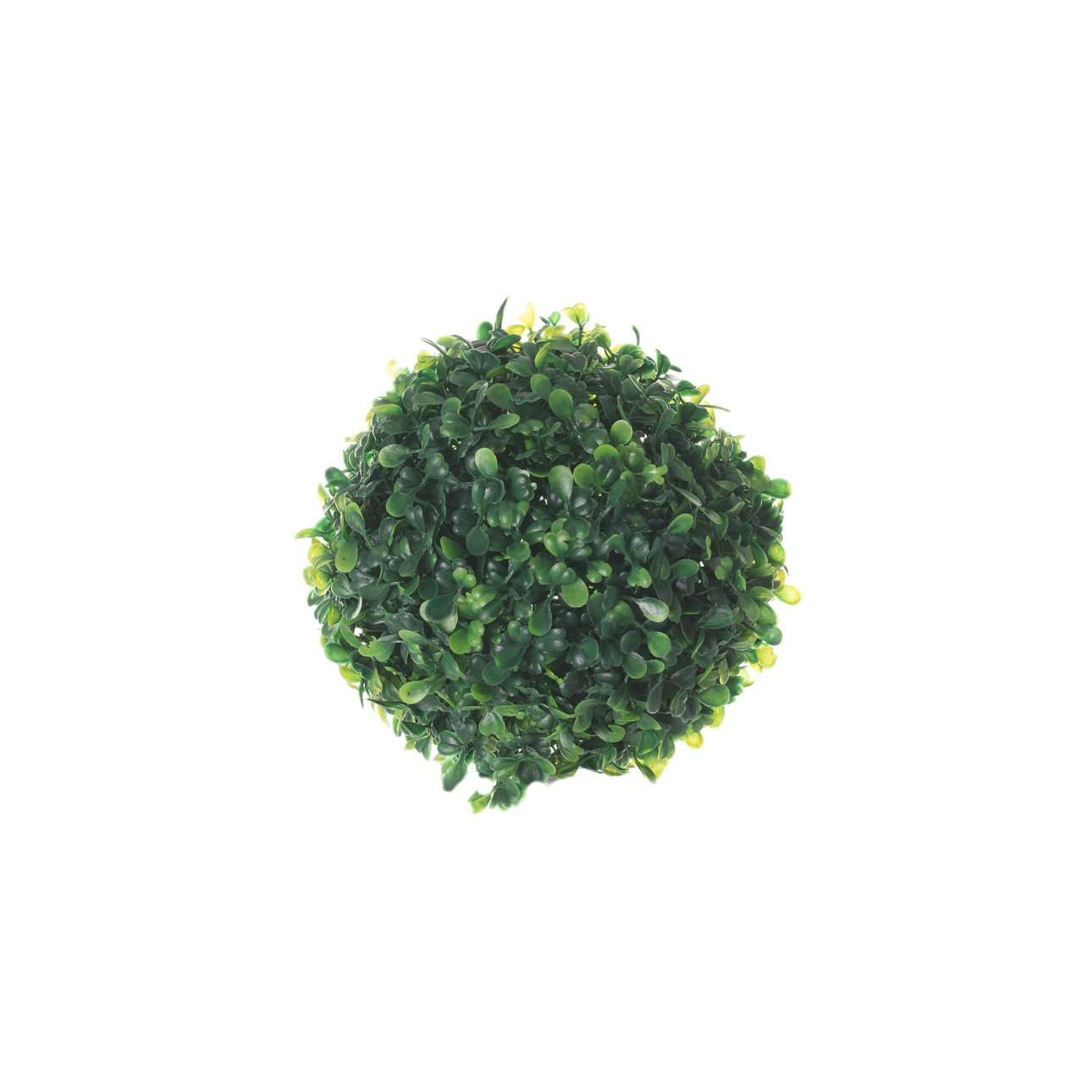 Artificial Topiary Boxwood Ball Dia 17cm