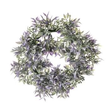 Wianek Plants lavender śr. 26cm