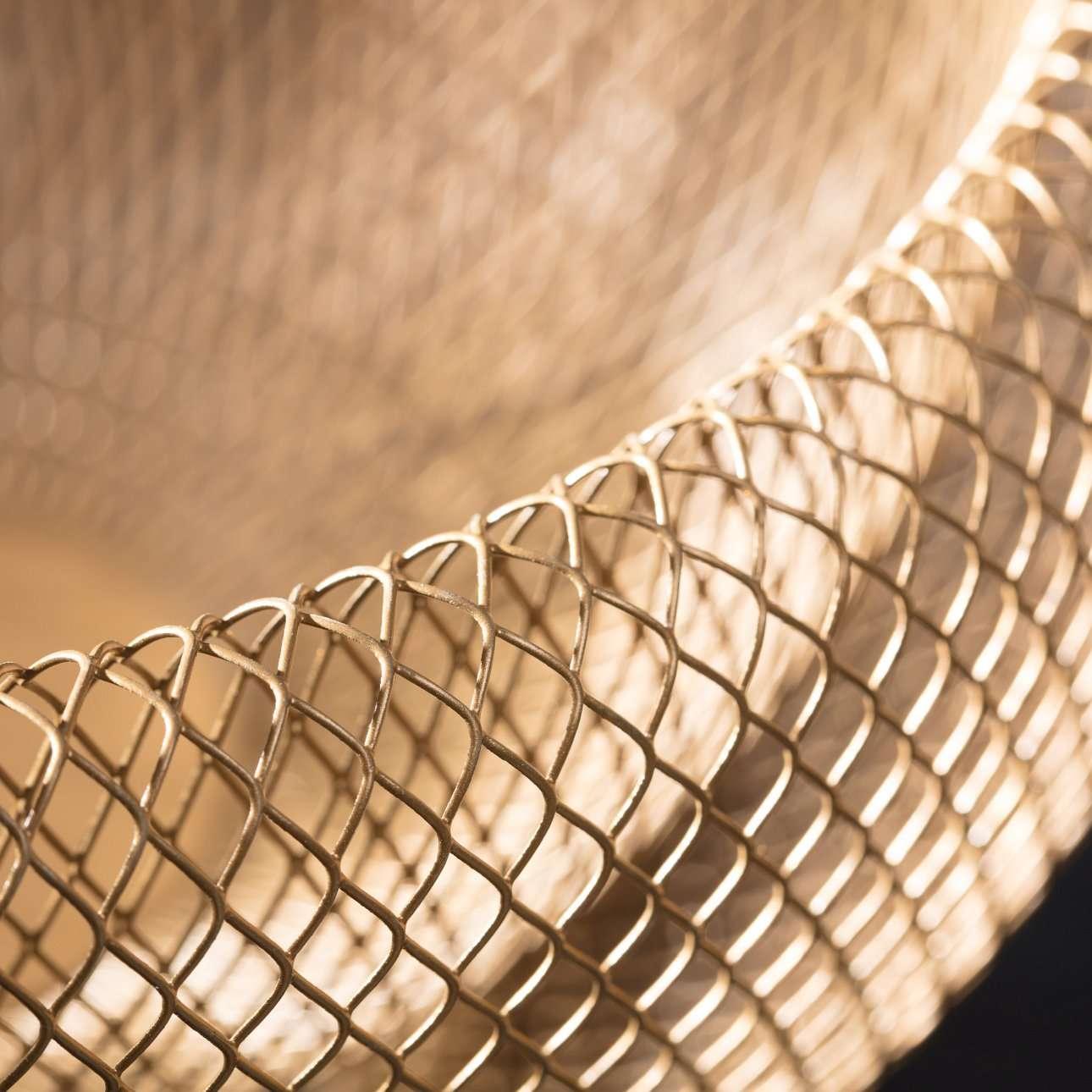 Misa Wire gold 24cm