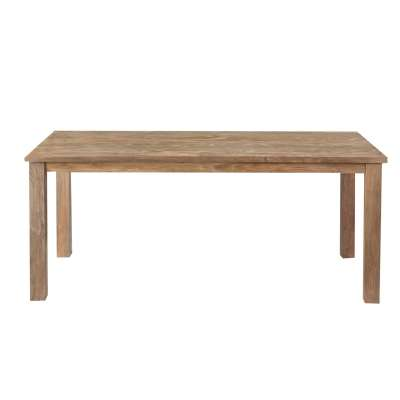 Tisch Sammy 180x90x77cm natural Tische - Dekoria.de