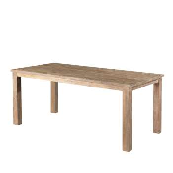 Stůl Sammy 180x90x77cm natural