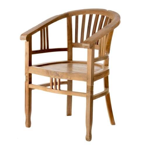 Židle Clyton výška 85cm