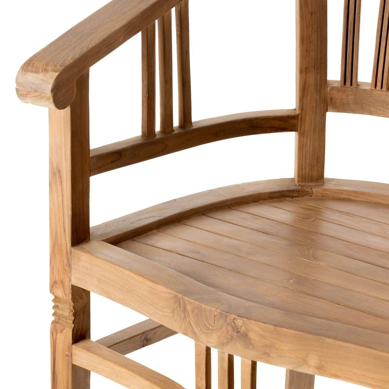Krzesło Clyton wys. 85cm