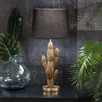 Tischlampe Cactus 75cm
