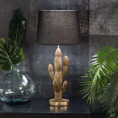 Tafellamp Cactus 75cm Tafellampen - Dekoria.nl