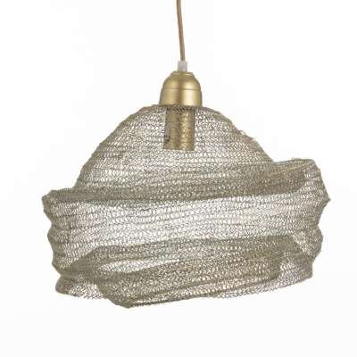 Hanglamp Nina 36cm Lampen - Dekoria.nl
