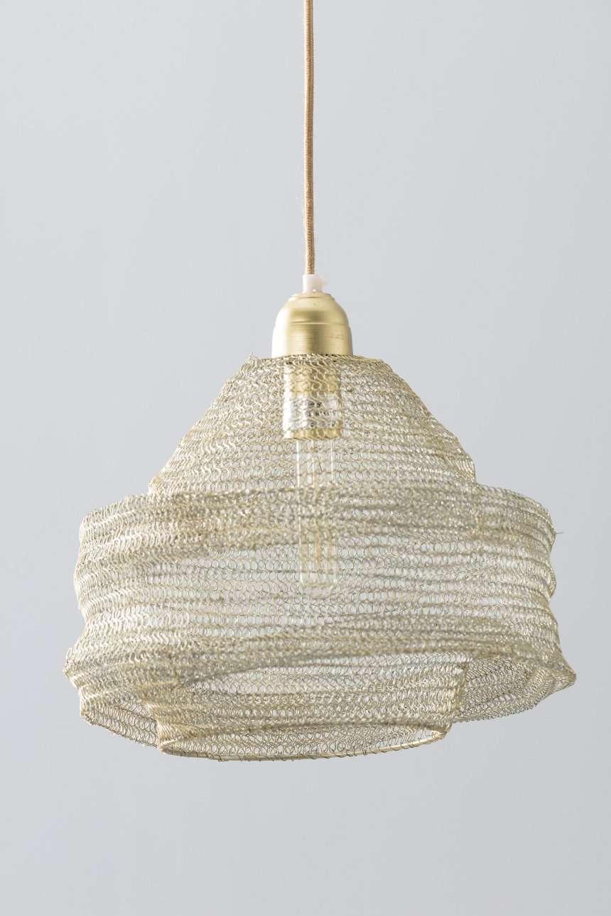 Lampa wisząca Nina śr. 36cm
