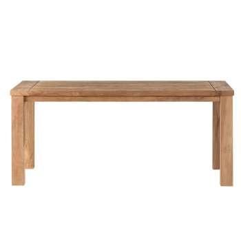 Stůl Clyton 160x90x78cm natural