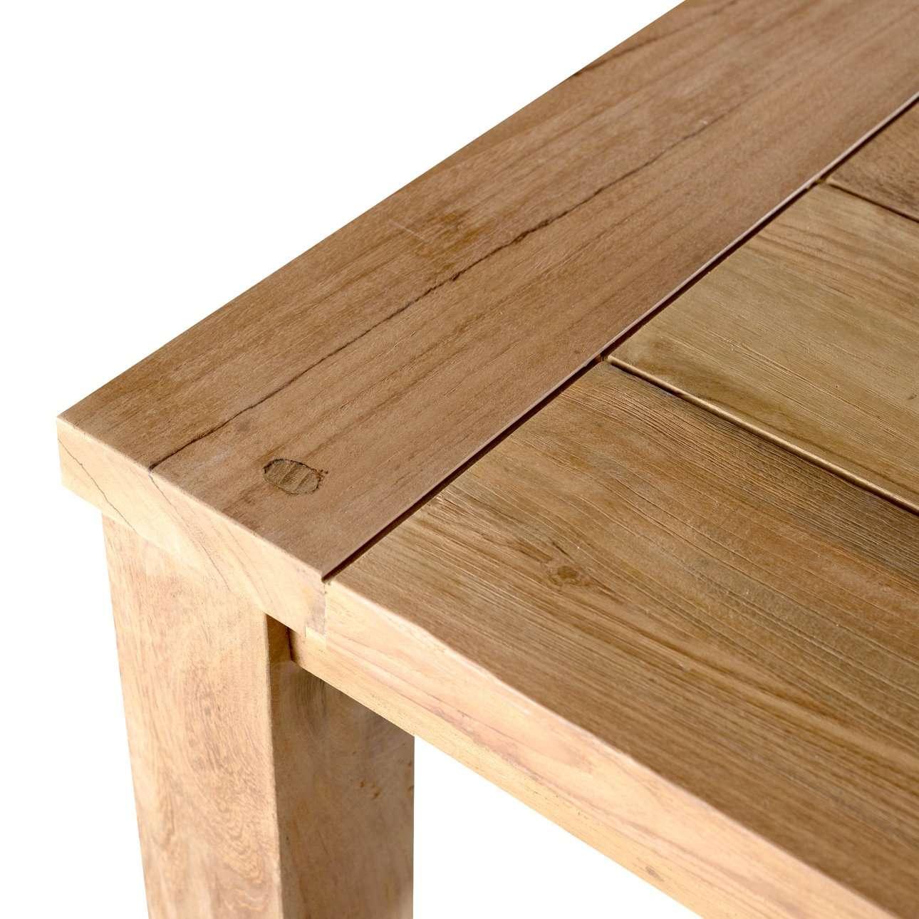 Tisch Clyton 160x90x78cm natural