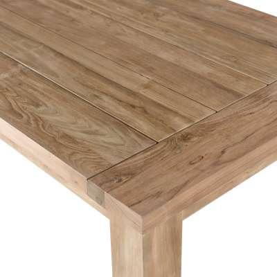 Stół Clyton 200x100x78cm natural