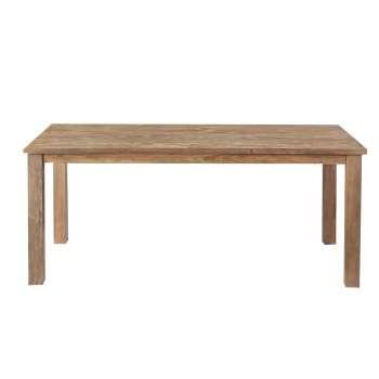 Tisch Sammy 200x100x77cm natural
