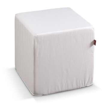 Sedák Cube - kostka pevná 40x40x40  - Dekoria-style.cz