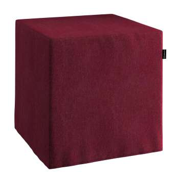 Sitzwürfel von der Kollektion Chenille , Stoff: 702-19