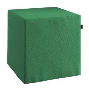 Harter Sitzwürfel 40 x 40 x 40 cm von der Kollektion Loneta, Stoff: 133-18