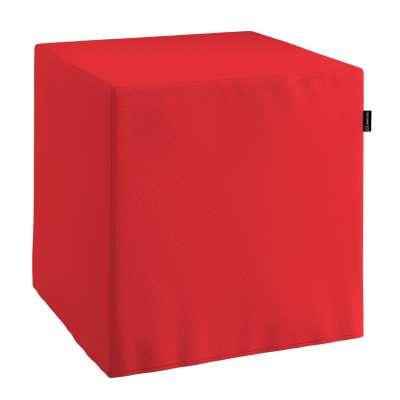 Sitzwürfel von der Kollektion Loneta, Stoff: 133-43