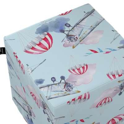 Nano pufas - kubas 500-10  Kolekcija Magic Collection