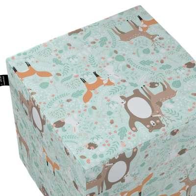 Nano pufas - kubas 500-15  Kolekcija Magic Collection
