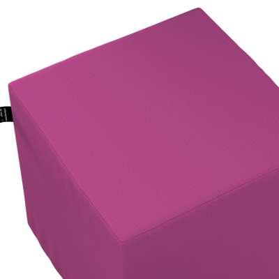 Nano pufas - kubas 705-23 fuksijų Kolekcija Lillipop