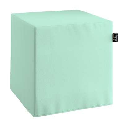 Sitzwürfel Nano 133-37 mintgrün Kollektion Happiness