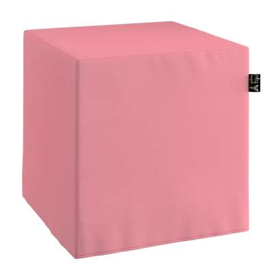 Nano cube pouf