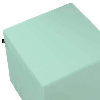 Pufa kostka w kolekcji Loneta, tkanina: 133-37