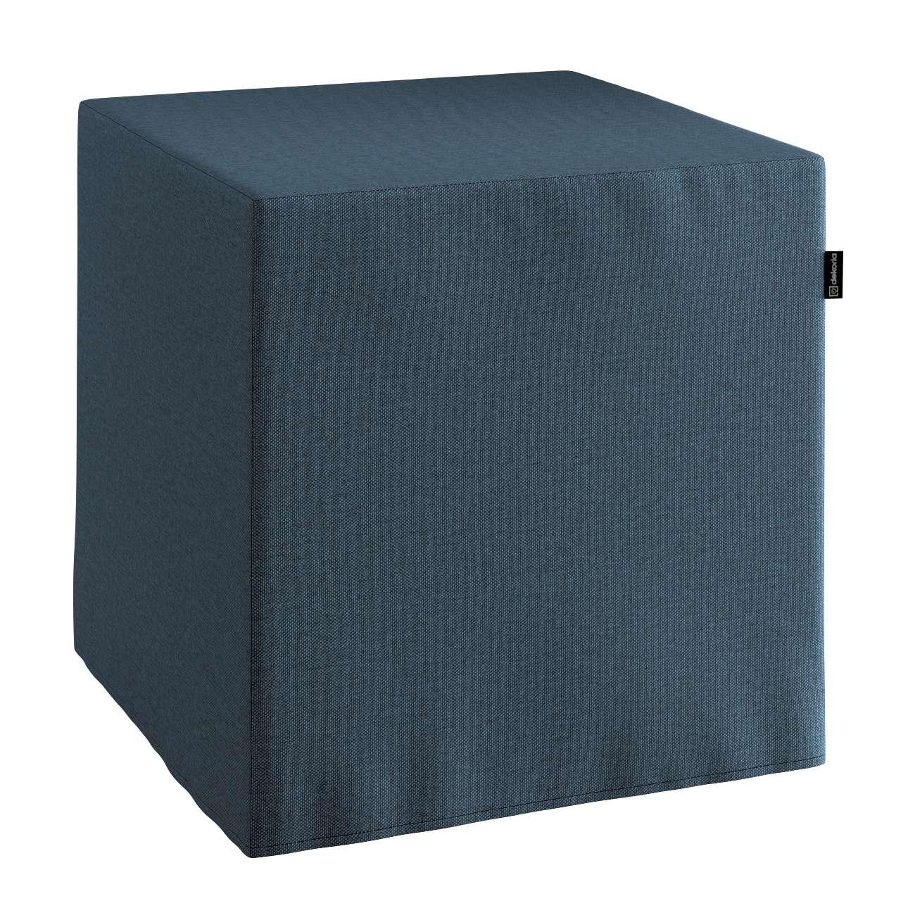 Sitzwürfel von der Kollektion Etna, Stoff: 705-30