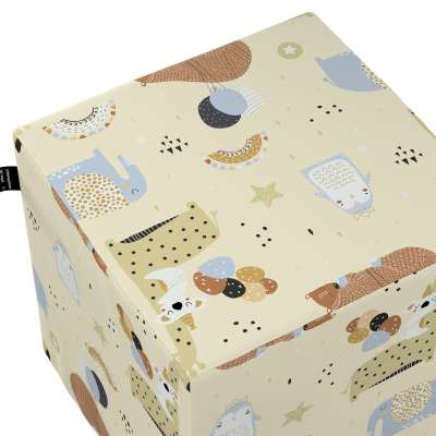 Sitzwürfel Nano 500-46 beige Kollektion Magic Collection