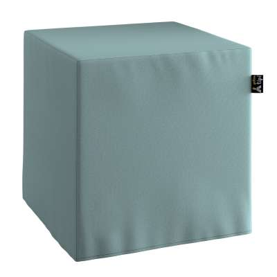 Nano cube pouf 702-40 eucalyptus Collection Cotton Story