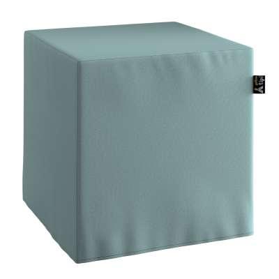 Sitzwürfel Nano 702-40 eukalyptus grün Kollektion Cotton Story
