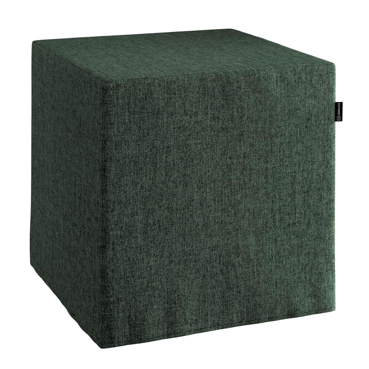 Sitzwürfel von der Kollektion City, Stoff: 704-81