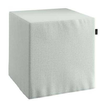 Pouf seat cube 161-41 grey Collection Living