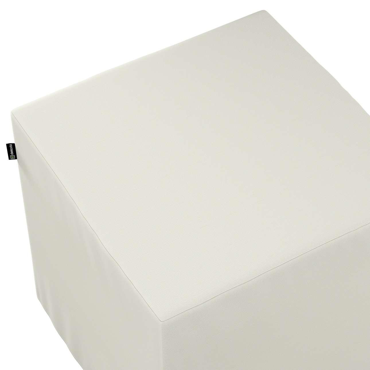 Sitzwürfel von der Kollektion Jupiter, Stoff: 127-00
